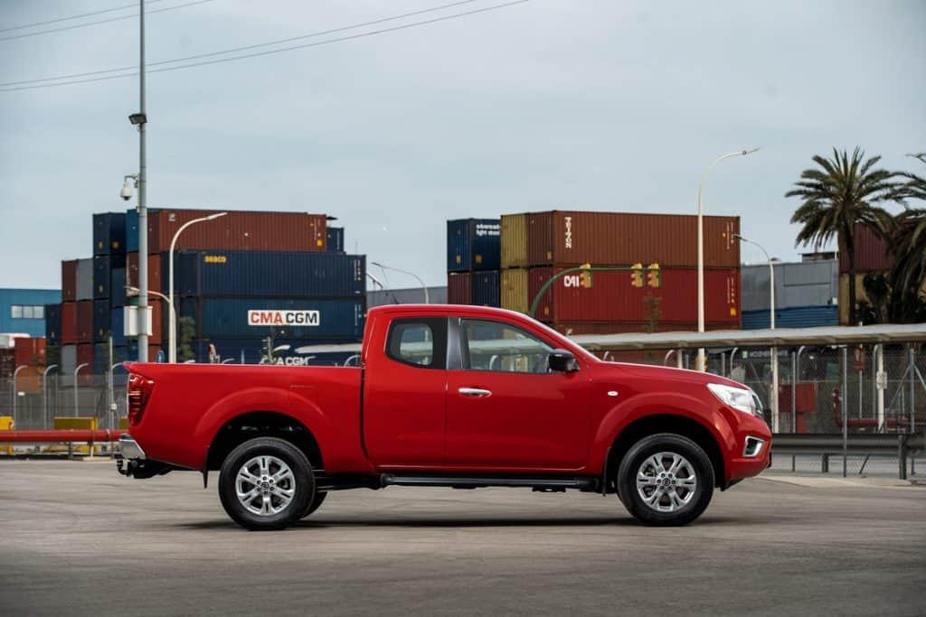Nissan Nivara (2019)