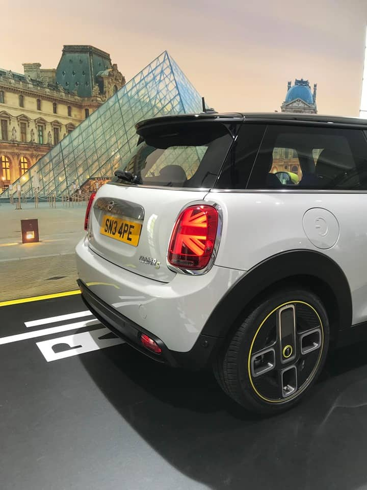Mini Electric 2020