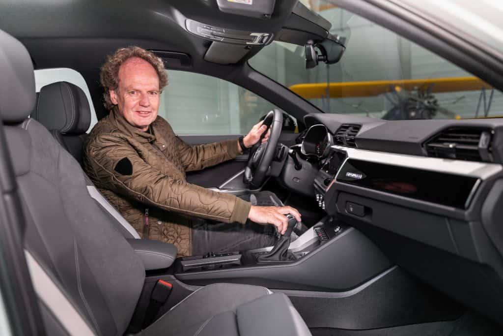 Neuer #Audi #Q3 #Sportback kommt im Herbst