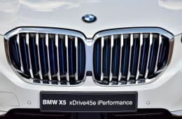 BMW verdoppelt werkseigene Batterieproduktion in Spartanburg