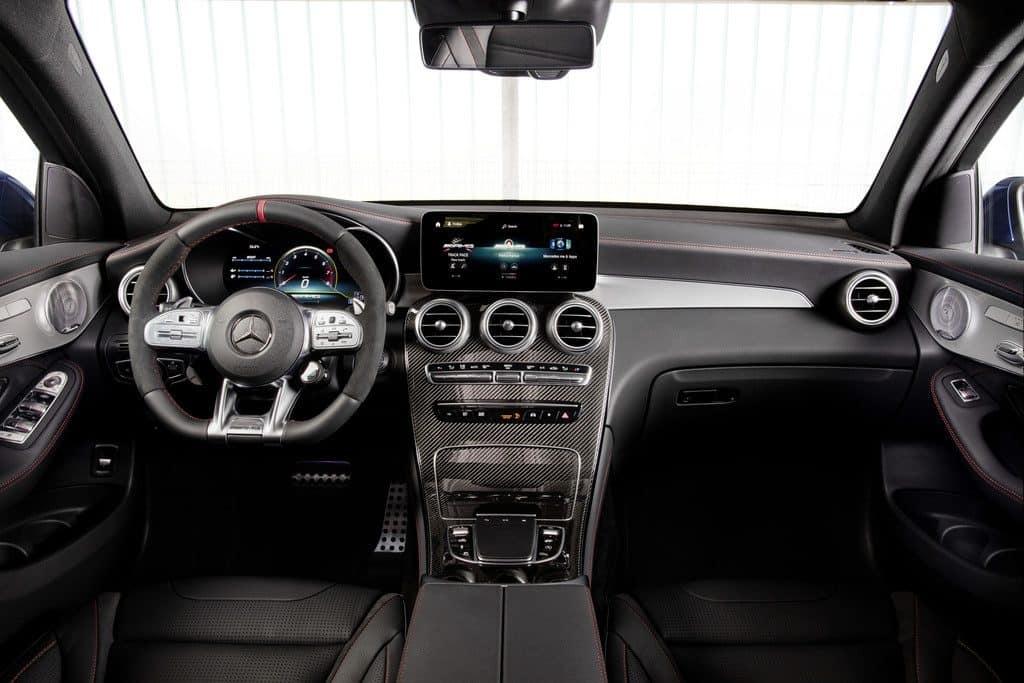 Mercedes-AMG GLC 43 4Matic.