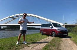 2019 VW T6.1 Multivan Cruise 2.0 TDI (150 PS, DSG)