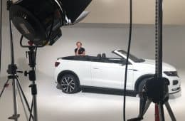 2020 VW T-Roc Cabrio (150 PS) - First View - Sitzprobe I POV I Details I Test