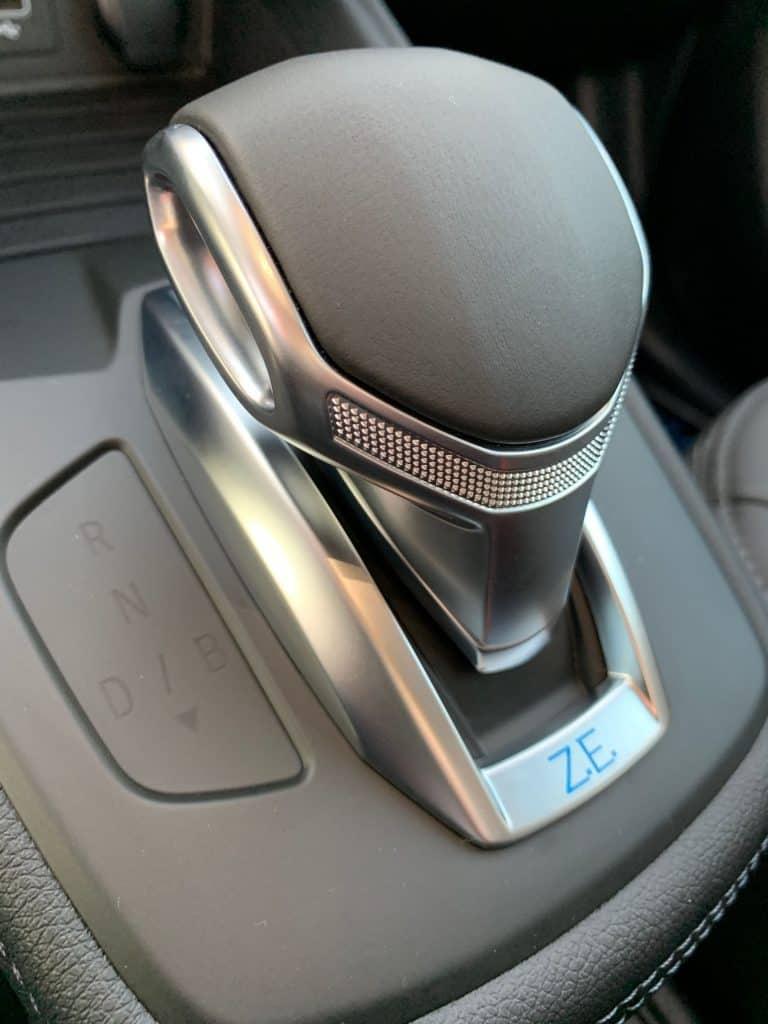 Renault ZOE Edition One -  Next Level