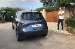 Renault ZOE Edition One - Next Level