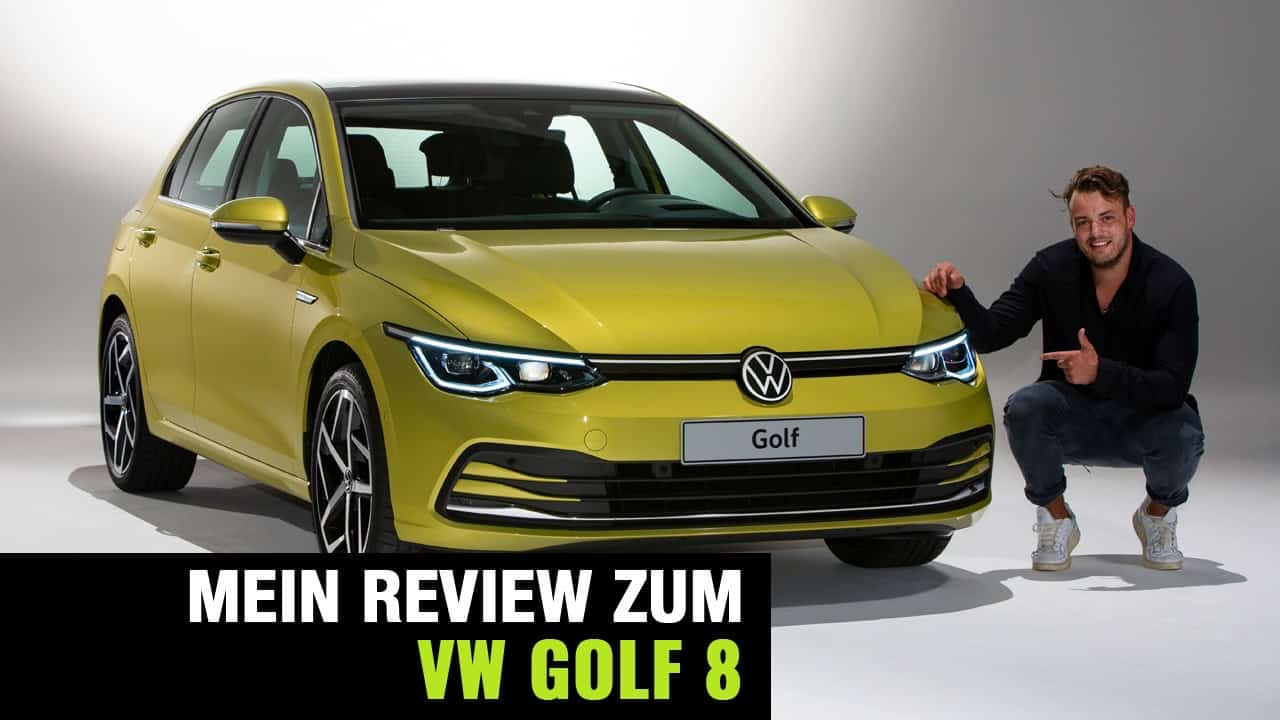 der neue vw golf 8 ist enth llt vorstellung review und. Black Bedroom Furniture Sets. Home Design Ideas
