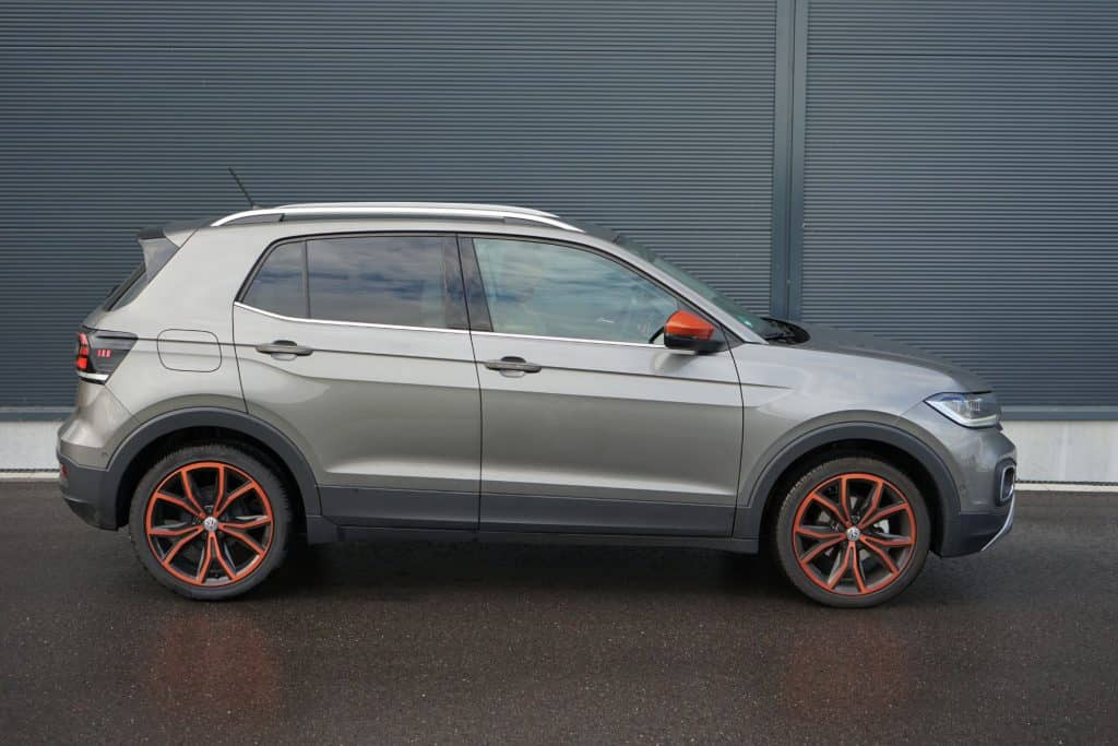VW T-Cross,