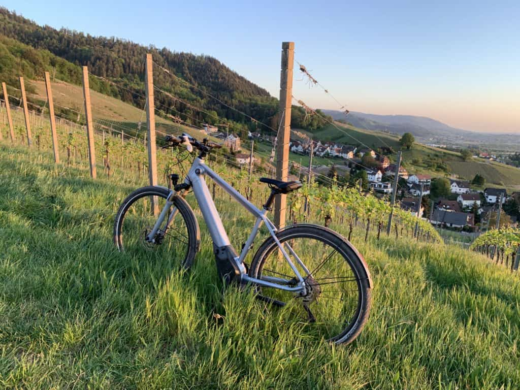 BMW-Active-Hybrid-E‑Bike