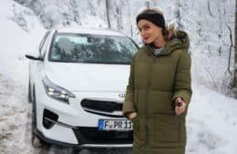 Kia XCeed Plug-in-Hybrid (2021) - Das schönste Crossover Coupé? - Test I Review I POV